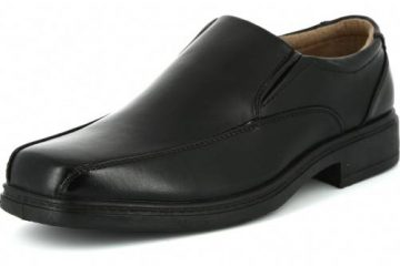 Zapatos ancho especial
